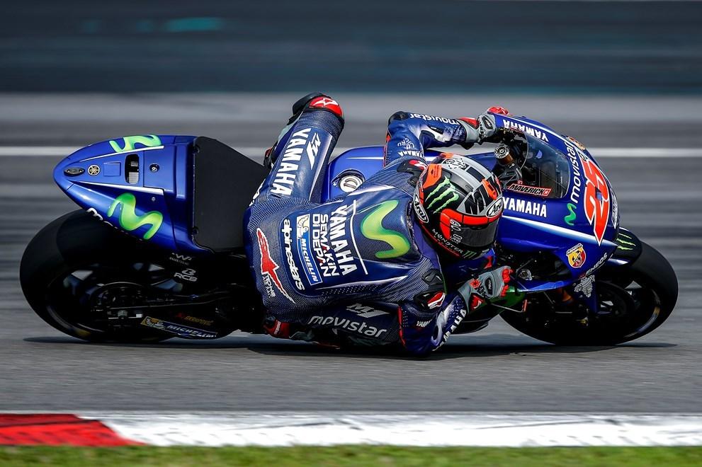 6826701e6e3 Ital Valentino Rossi zaostal za nejrychlejším jezdcem o 0