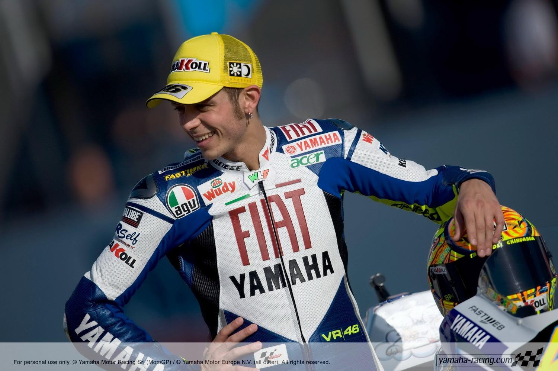 197c57183f ... týmu Yamaha Tech 3. Loga Monster budou viditelná na závodní motorce a  kombinézách obou jezdců (Jorge Lorenzo – Valentino Rossi)