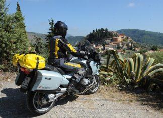 SERIÁL: Chystáte moto-dovolenou? Poradíme