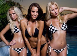 Nejkrásnější holky z MotoGP