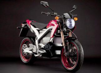 Elektrobiky Zero 2011