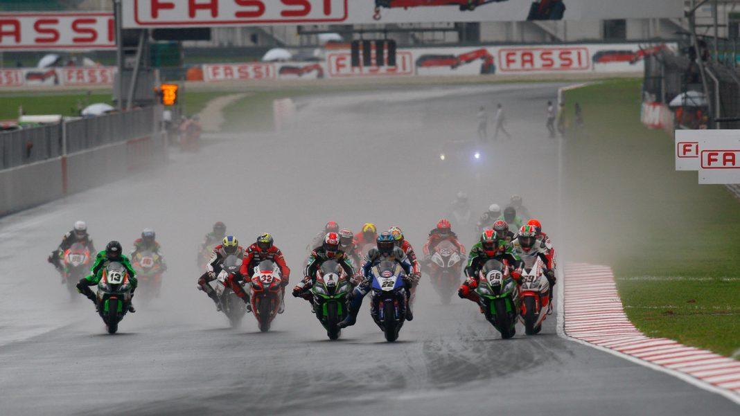 MS Superbike Sepang: prémiové vítězství pro Nicky Haydena