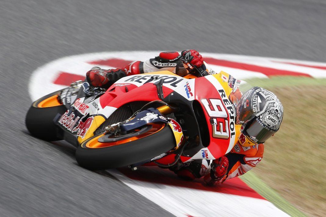 Marc Marquez o svých vyhlídkách v MotoGP a o svých soupeřích