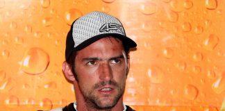 Donington: Kuba králem první jízdy! + video