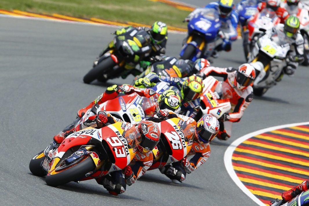 GP Německa 2015 – MotoGP