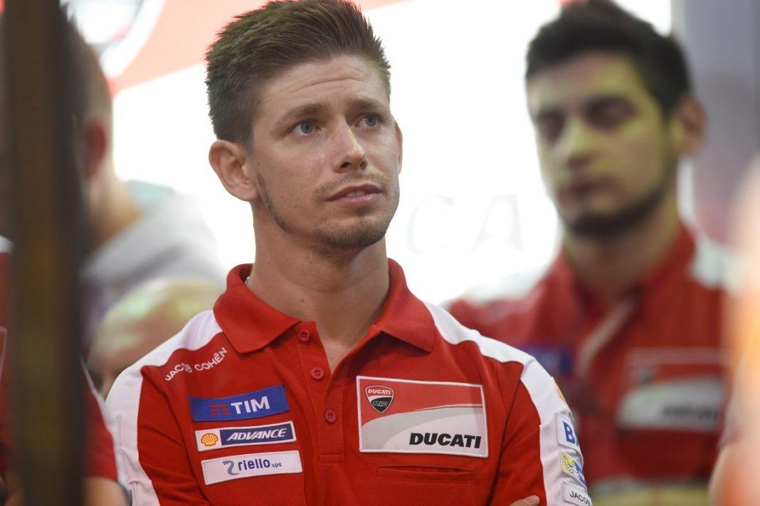 MotoGP: Pojede Stoner v Argentině a Austinu?
