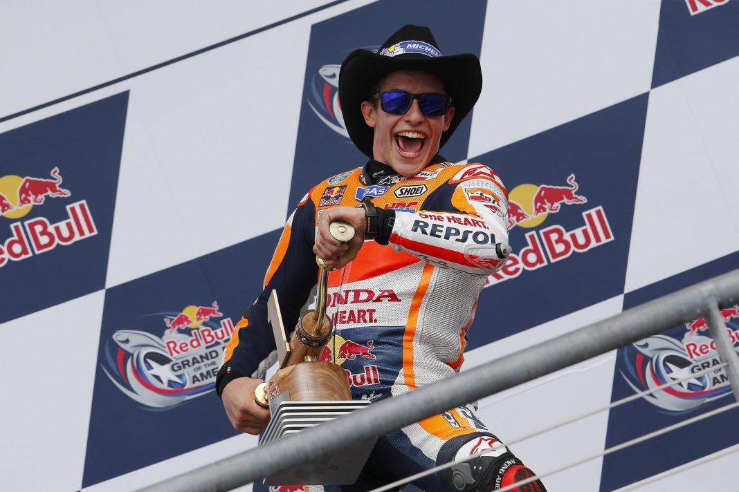MotoGP: Marc Márquez tvrdí