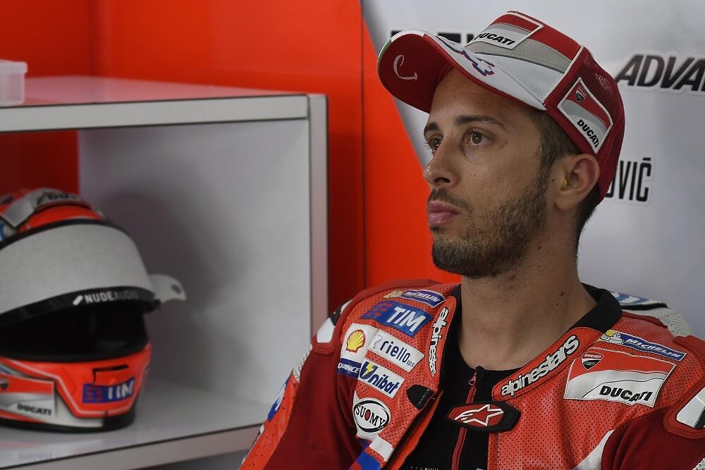 MotoGP Sepang: provlhlá kvalifikace nejlépe pro Ducati a Doviziosa