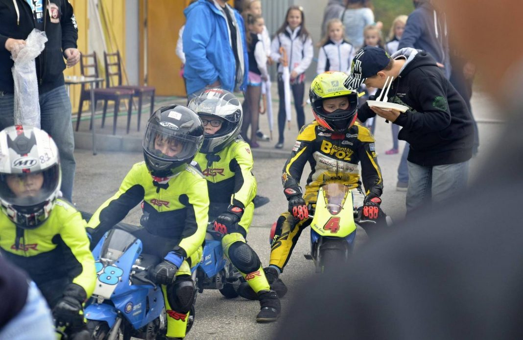 TIP na víkend: Grand Prix Smrz Academy 2015