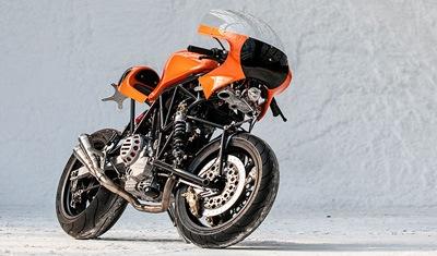 Ducati TT3 Difazio