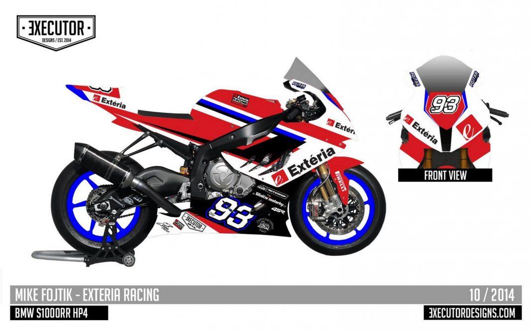 Extéria Racing: Nový tým v AA a IMRC