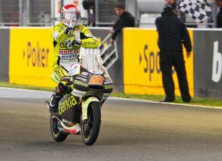 GP Barcelona 125 ccm - konec závodění?