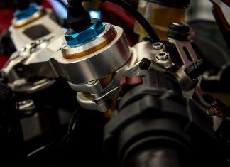 Elektronické systémy & motorky