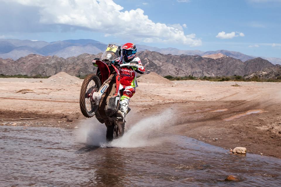 Vrátí se Rally Dakar do Afriky?