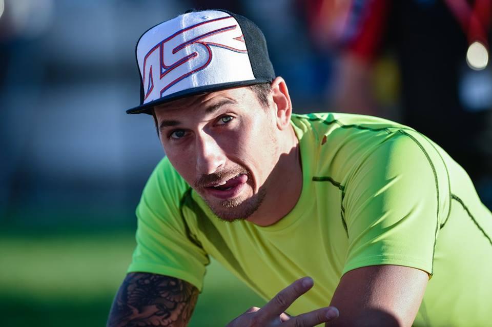 Bol d´Or: Lukáš Pešek byl vybrán pro závod