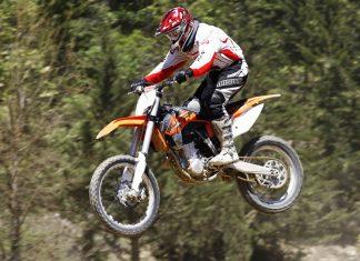 MH Exclusive: nové motokrosy KTM pro rok 2013