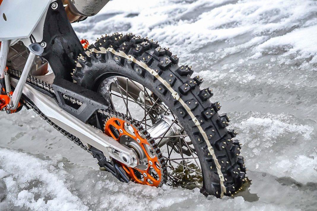 Jak jezdit: na ledu...