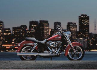 Novinky Harley-Davidson 2012
