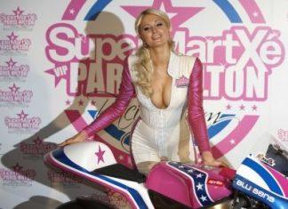 Paris Hilton zakládá vlastní tým