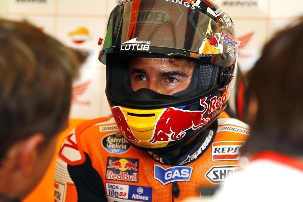 MotoGP: Misano v neděli bylo ruletou