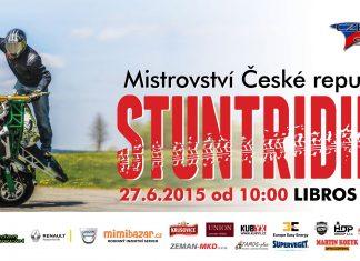Pozvánka na akci: Czech Stunt Day 2015