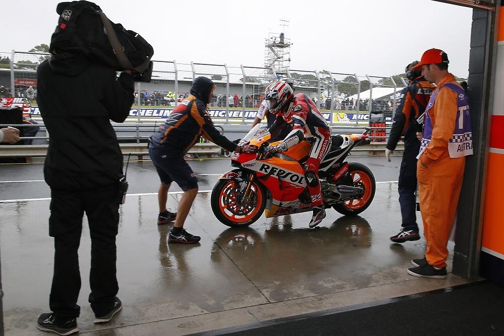 MotoGP: Časový plán víkendu Grand Prix Austrálie + TV