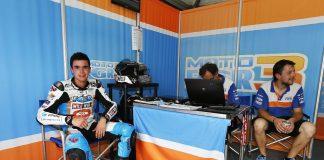 Moto3: Naši po kvalifikaci na Grand Prix Malajsie s nadějí...