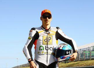 ŠOK!!!! Lukáš Pešek do MotoGP 2013?