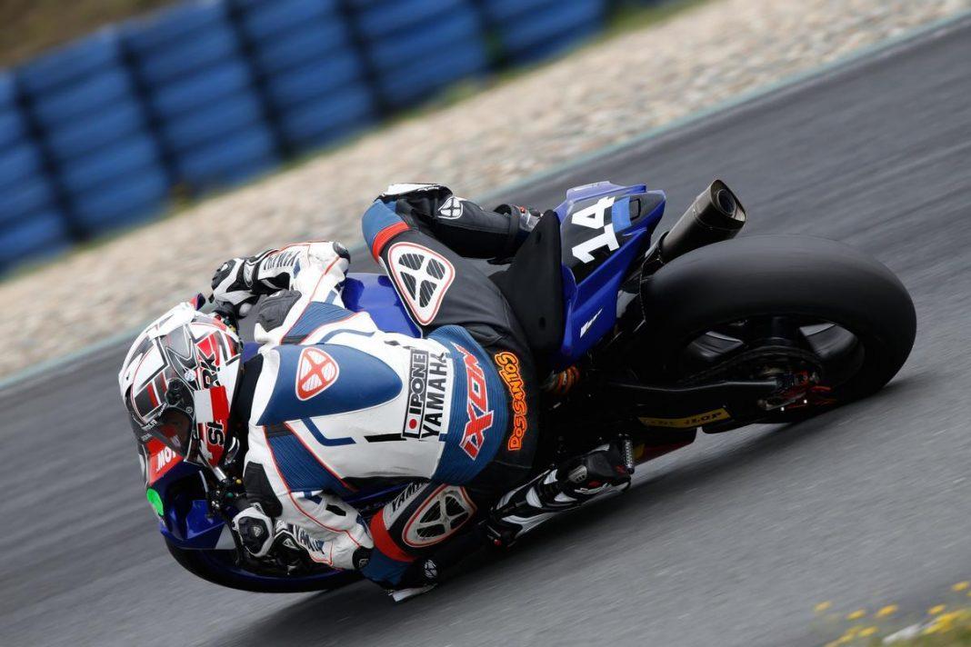 SK: Yamaha Maco Racing Team úspešný v Oscherslebene