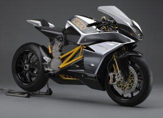 Mission R: První elektrický superbike jde do prodeje