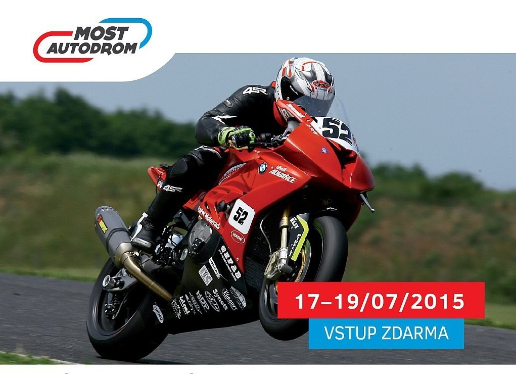 Alpe Adria IMRC Championship již tento víkend