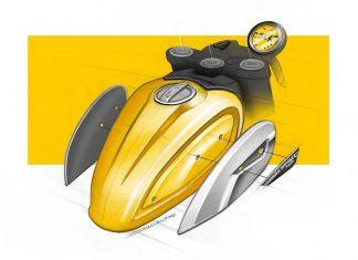 FOTOGALERIE: Ducati Scrambler TOYS