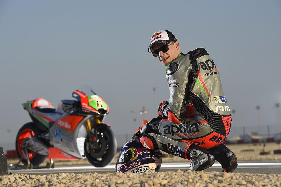 Stefan Bradl: Honda ve WSBK je variantou