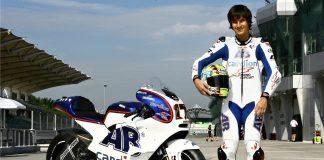 JEREZ: Abaja je po úvodních trénincích MotoGP desátý!