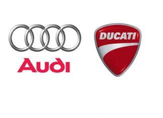 Audi kupuje Ducati