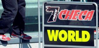 Carlos Checa letošním superbikovým mistrem světa  - Gratulujeme!!!