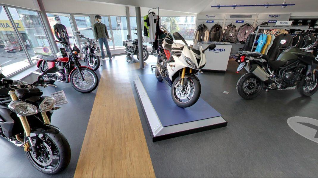 CARTec Motor v Brně má akční nabídky