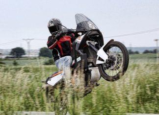 Test z archivu: KTM 990 Adventure R