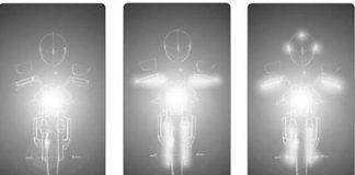 Více světel na motorce? Co si o tom myslíte…