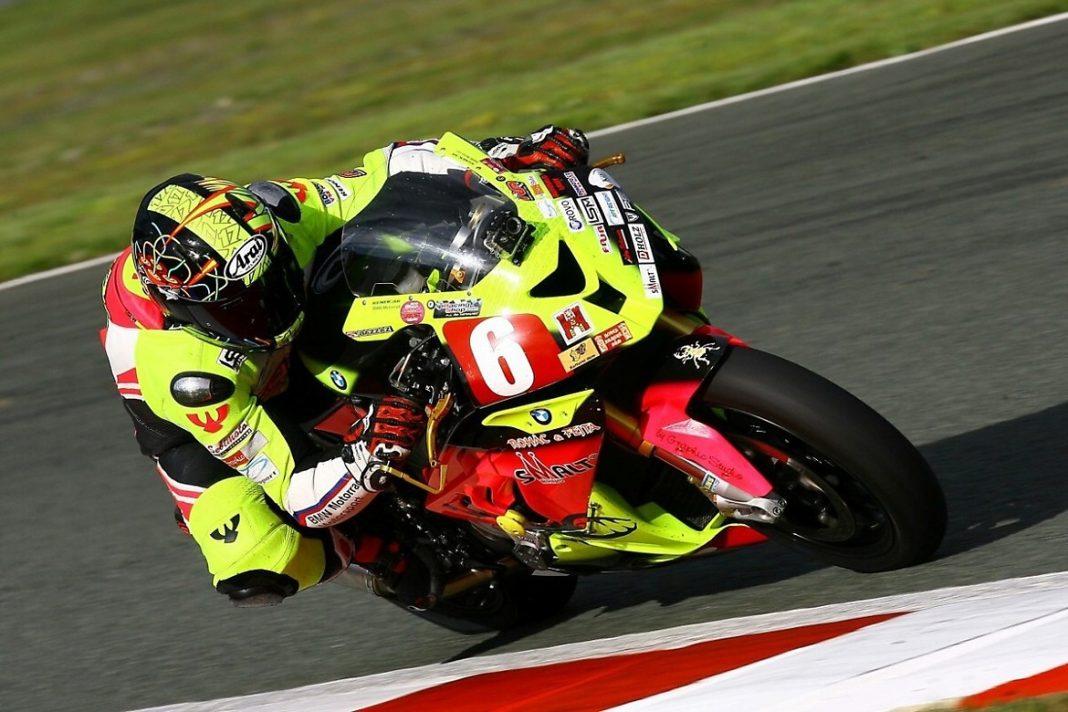 Oficiálně – Slovakia Racing odešel z AARR