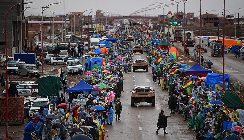 Rally Dakar 2017: 6. etapa - sobotní etapa je zrušená