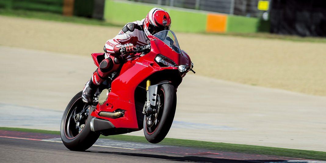 Ducati 1299 Panigale: test už příští týden