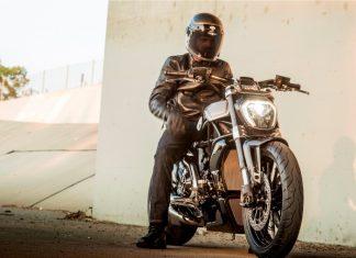 Ducati XDiavel v podání Roland Sands Design