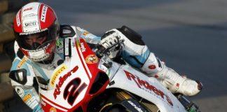 Macau Grand Prix – vítězem dle očekávání Rutter