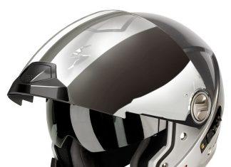 Přilby Scorpion EXO-210 AIR a EXO-300 AIR