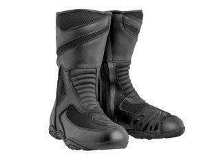 MBW Cestovní boty TR215