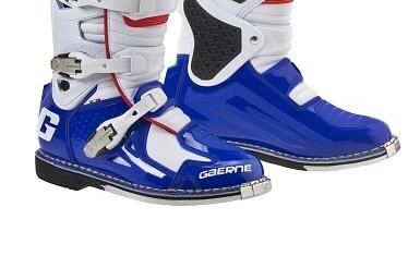 Náš tip: zcela nové off-roadové boty Gaerne SG10