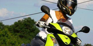 TEST: Honda SH150i