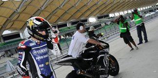 Yamaha stále bez sponzora?