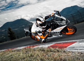 EICMA: KTM a její sportovní malorážky